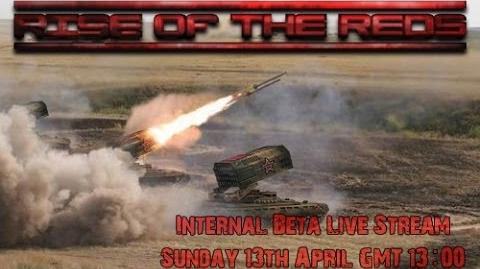 Rise of the Reds Stream 7 13-04-2014