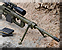 Frank jaeger sniper rifle icon