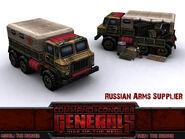 Russian ArmsSplr