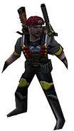 ECA Jaeger Small Render