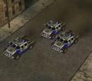 ATV Humvee