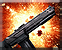 Shock trooper rocket rifle icon