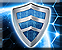 Manticore activate nano shield icon