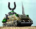 Scrambler track icon