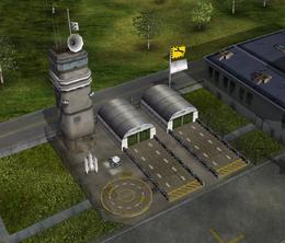 Tech Airport