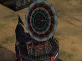Radar Outpost
