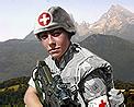 Combat medic icon