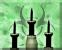 Toxin shells icon