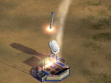 Protector Missile System