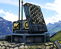 Fire control station icon