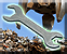 Junk repair icon