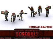 RotR CombatMedic render