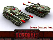 China Overlord