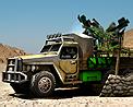 Ural truck icon