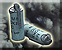 Deploy smoke screen icon