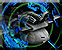 Drone airlifter stealth approach icon