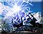 Tesla tank tesla discharge icon