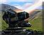 Wotan array focused beam icon