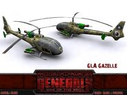 GLA Gazelle