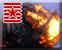 Buratino barrage fire mode