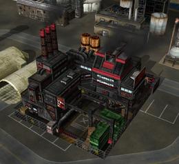 IndustrialPlant
