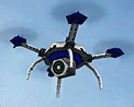 Targeteer drone icon