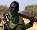Mercenary runner icon