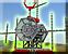 Ecm tank overcharge jammer icon