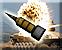 Recycler penetrator quad gun single shell fire mode icon