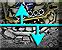 Excavator switch to defense commands icon