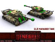 GLA Marauder II