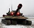 Golem tank icon