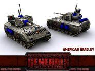 American Bradley 2