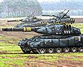 Leopard tank icon