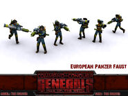 RotR PanzerFaust render