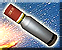 Leopard tank shredder rounds icon
