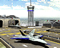 Usa airfield icon