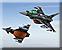 Bomblet scatter icon