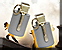 Fennek use tear gas grenades icon