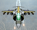 Harrier icon
