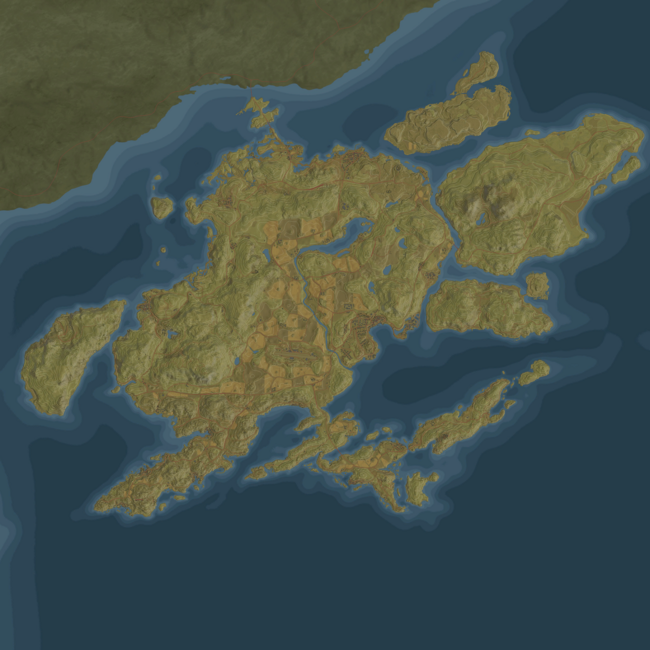 Worldmap 1