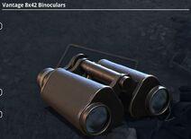 Vantage 8x42 Binoculars