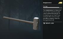 5C Sledgehammer