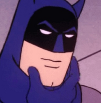 Batmanthonk