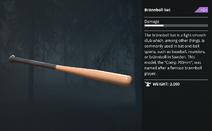 4C Brannboll Bat