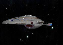 USS Javelin
