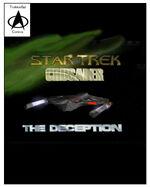 Star Trek Crusader-The Deception