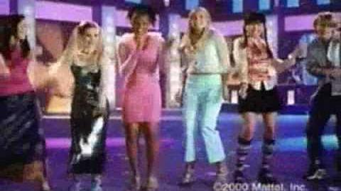 Generation Girls Ad 1 (2000)