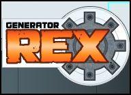 G rex logo