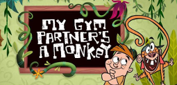 My Gym Partner's a Monkey Wiki slideshow